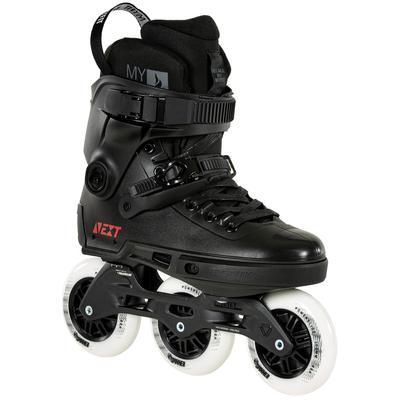 Powerslide Inlineskates Next Core Black 100 schwarz Inlinern Skaten Sportarten