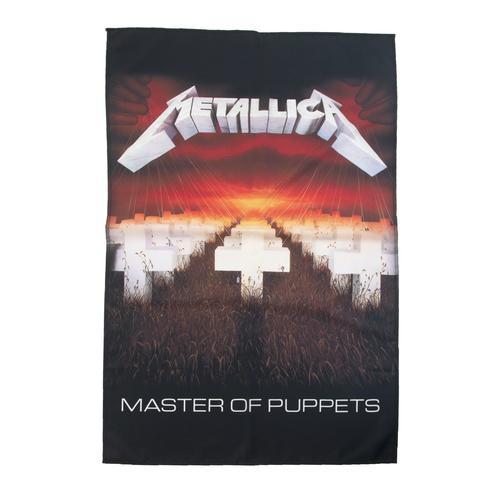 Metallica - Master Of Puppets -