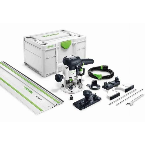 Oberfräse OF 1010 EBQ-Set - 576201 - Festool