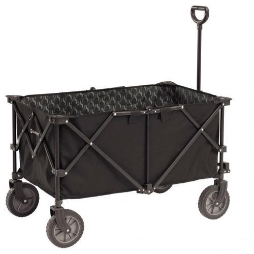 Outwell - Anaho Transporter - Bollerwagen Gr 58 x 95 x 61,5 cm schwarz