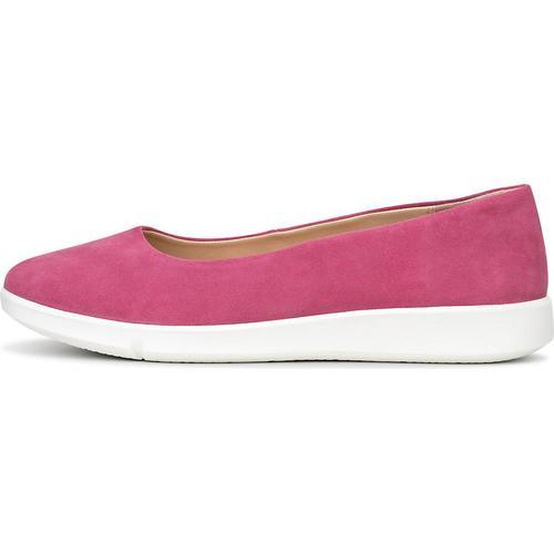 Legero, Ballerina Lucca in pink, Ballerinas für Damen Gr. 38 2/3