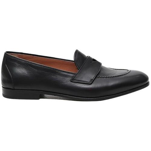 Church's Flache Schuhe
