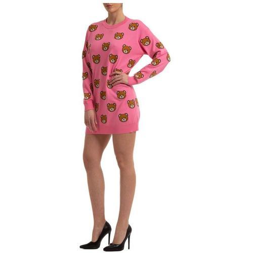 Moschino Dress Teddy