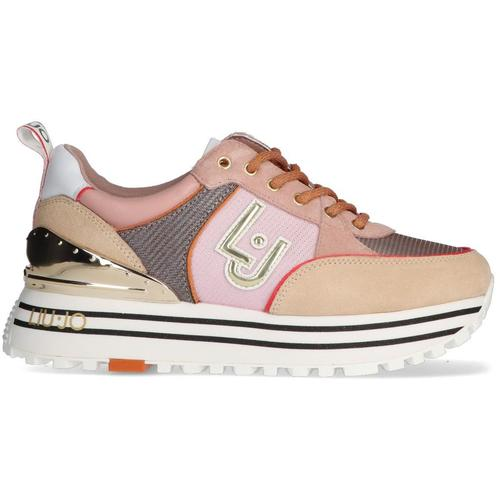 Liu Jo Rosane Sneaker Low Liujo Maxi Wonder 20