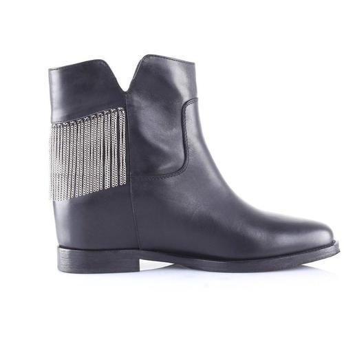 Via Roma 15 Boots