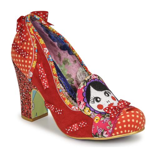 Irregular Choice MATRYOSHKA MEMORIES Pumps (damen)