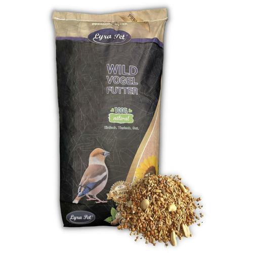 25 kg ® Streufutter schalenfrei - Lyra Pet