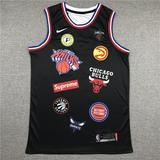 NBA – maillots de basket-ball po...