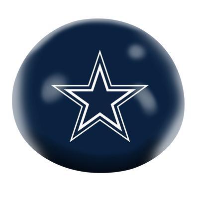 Dallas Cowboys Logo Paperweight