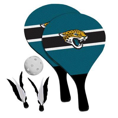 Jacksonville Jaguars 2-in-1 Birdie Pickleball Paddle Game