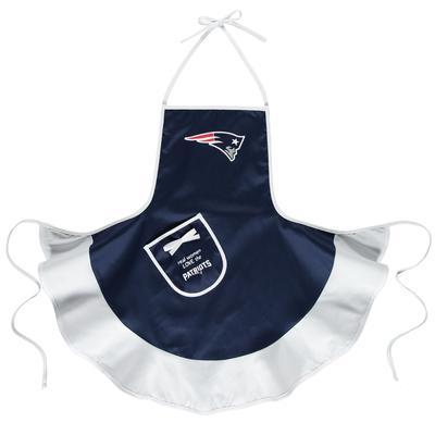 New England Patriots Team Hostess Apron