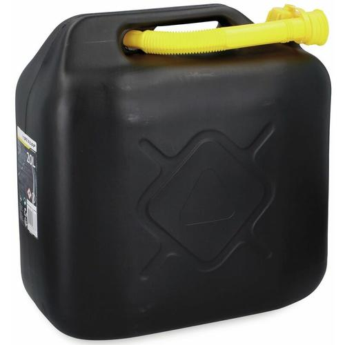 Benzinkanister DUNLOP, 20 L
