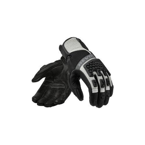 REV'IT Sand 3 Ladies Handschuhe silber XL