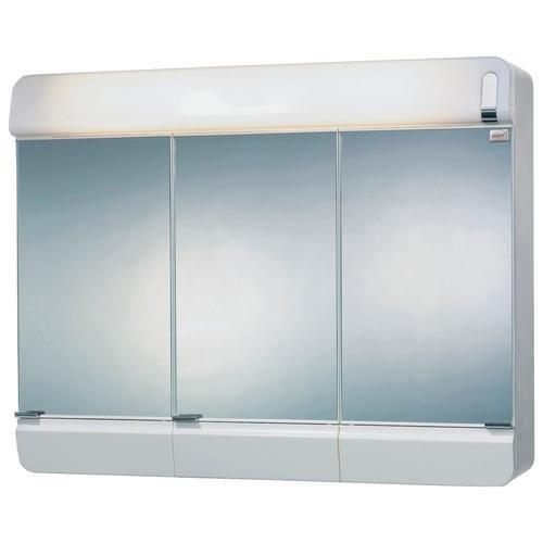 jokey Spiegelschrank Alida, weiß, 68,3 cm Breite weiß Bad-Spiegelschränke Badschränke Schränke