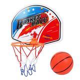 Panier de basket d'intérieur en ...