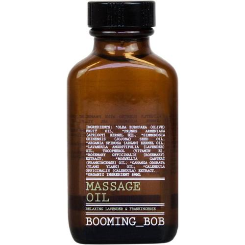 Booming-Bob Massage Massage oil, Relaxing 89 ml