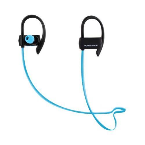 Ohrhörer mit Bluetooth Powerade