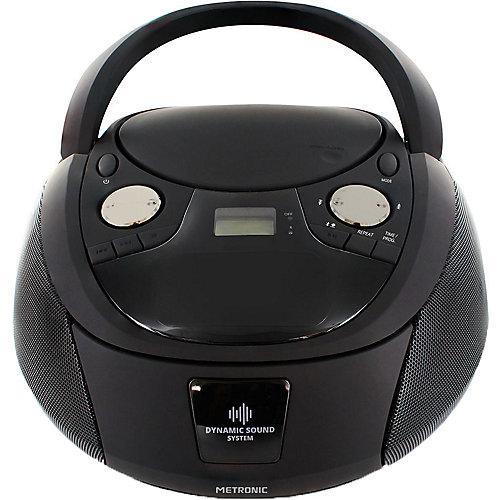 CD-Player Bluetooth MP3 mit USB-Port