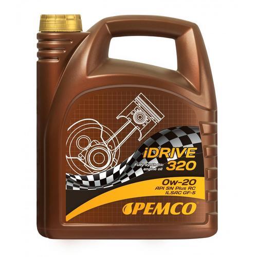 PEMCO Motoröl PM0320-4
