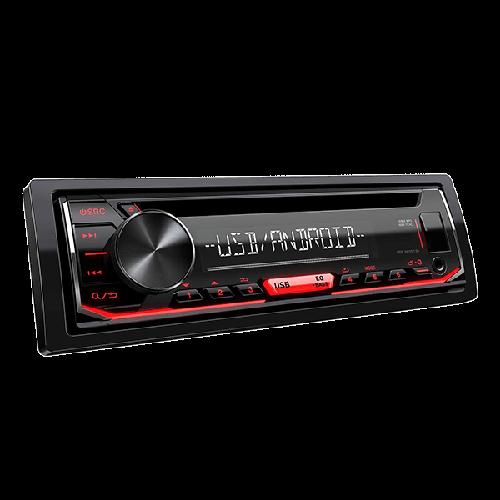 JVC Autoradio KD-X262