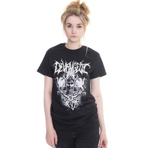 Devangelic - Arcane Sumer Progeny - - T-Shirts
