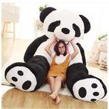Ours Panda chinois en peluche, j...