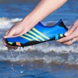 Chaussures d'eau d'été à séchage...
