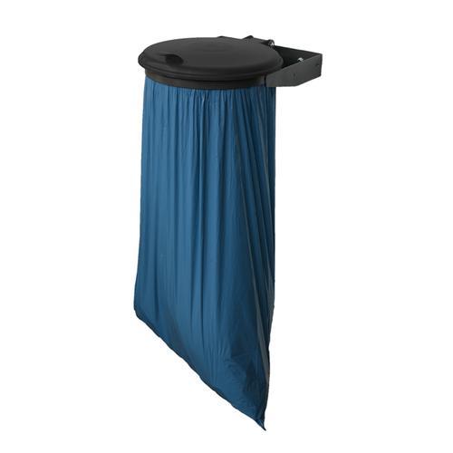 Müllsackhalter zur Wandbefestigung 70-120 L