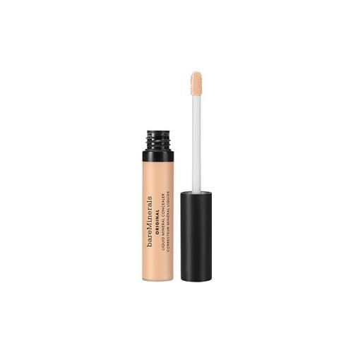 bareMinerals Gesichts-Make-up Concealer Liquid Mineral Concealer Nr. 5,5N Dark/Deep 6 ml