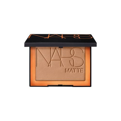 NARS Teint Make-up Bronzer Matte Bronzer Laguna 8 g