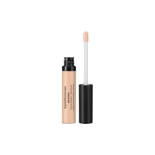bareMinerals Gesichts-Make-up Concealer Liquid Mineral Concealer Nr. 5W Dark 6 ml