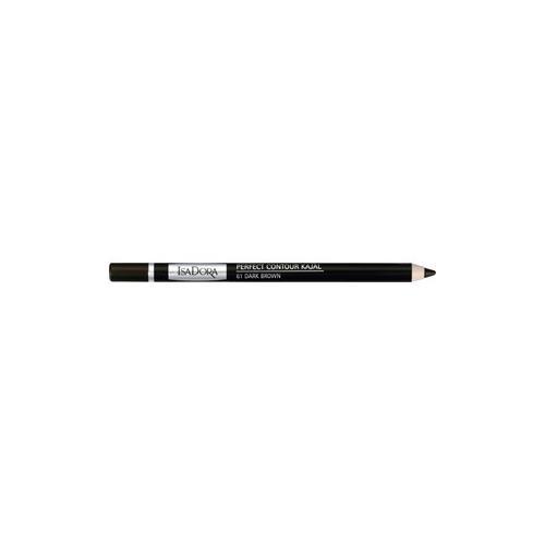 Isadora Augen Eyeliner & Kajal Perfect Contour Kajal 68 Steel Grey 1,30 g