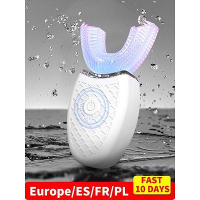Brosse à dents électrique Ultra ...
