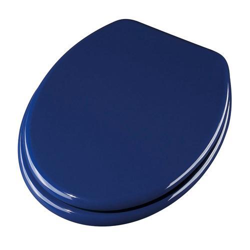 ADOB WC-Sitz Amalfi blau WC-Sitze WC Bad Sanitär