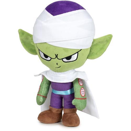 Dragon Ball Piccolo Jr. Plüschfigur - multicolor - Offizieller & Lizenzierter Fanartikel