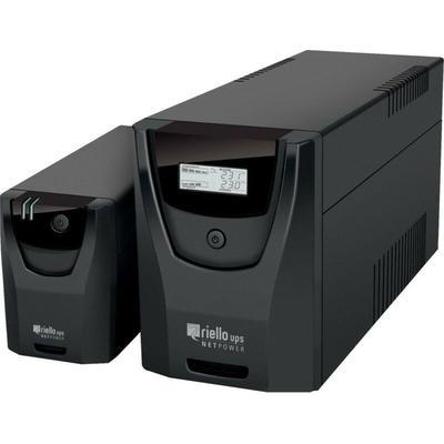 Riello UPS USV-Anlage NPW 1500