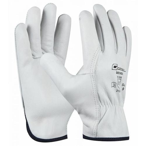 Gebol Handschuh Driver Größe: 10