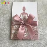 Cartes d'invitation de mariage a...