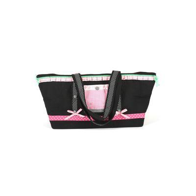 Assorted Brands Diaper Bag: Blac...