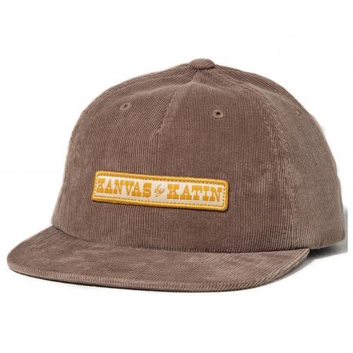Katin - Frontier Hat - Cap Gr One Size braun/grau