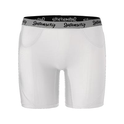 Soffe Intensity N5000W Women's Hook Slide Pant in White size Large