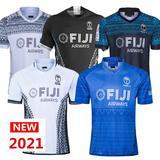 2020 2021 FIDJI SEPT 7s DÉBARDEU...