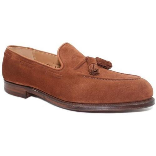 Crockett and Jones Cavendish model shoes