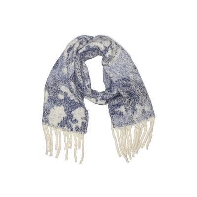 R Fashion Apparel Scarf: Blue Accessories