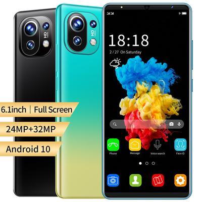Téléphone portable M11, écran HD...