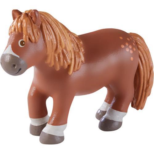 HABA Little Friends – Pony Twinkel, braun