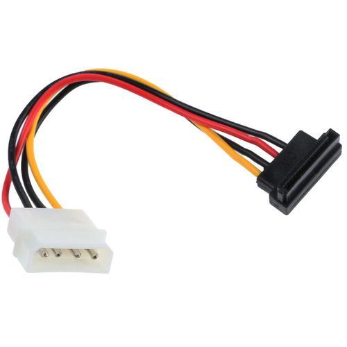 SATA-Kabel, 100mm, Connector Cable Assembly - Rs Pro