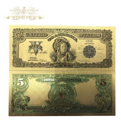 Lot de 10 billets de banque colo...