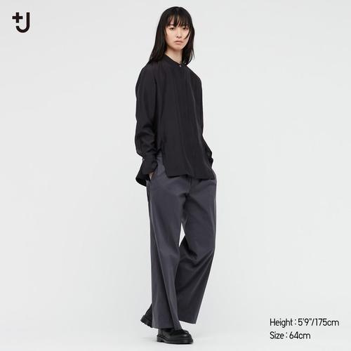 Uniqlo +J Hose (Wide Fit)