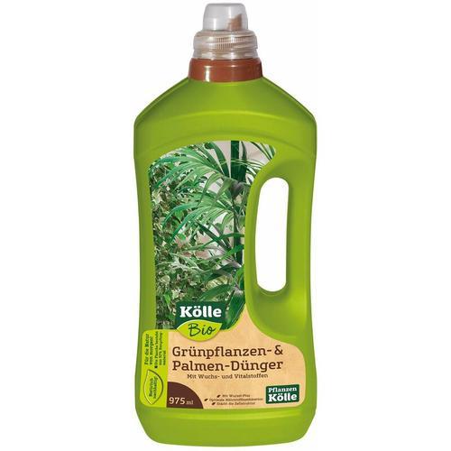 Grünpflanzendünger, 1 l - Kölle Bio
